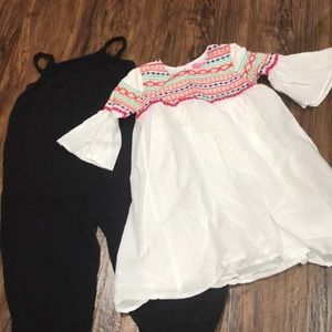 Other - Lot of two cute toddler summer outfits